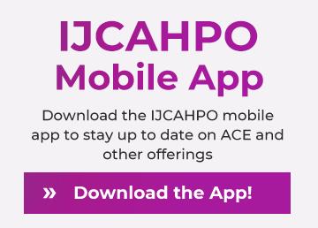 ACE Mobile App
